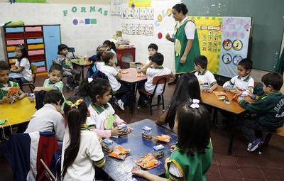 No existen garantías para reiniciar las clases semipresenciales, según Sinadi