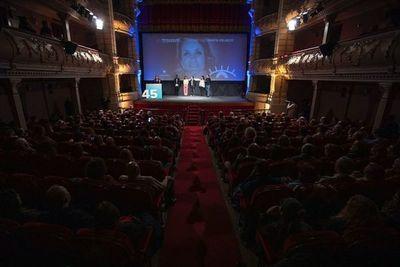 Festival de Huelva será en noviembre y podrá verse por Filmin