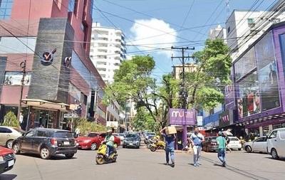 Pytyvô especial para comerciantes afectados por cierre de fronteras, plantea MIC