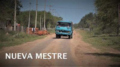 Colonia Nueva Mestre: más de 25 años de historia y lucha en busca de la subsistencia