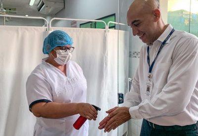 Siete nuevos casos de coronavirus y 26 recuperados
