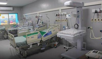 Paciente con covid-19 fallece en Concepción · Radio Monumental 1080 AM