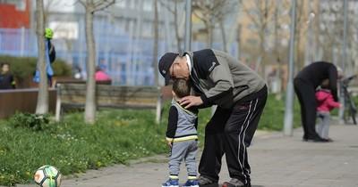 """""""Visitas por el Día del Padre no están permitidas"""", reitera médico"""
