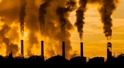 La mitad de la población mundial se expone a creciente contaminación del aire, según investigación