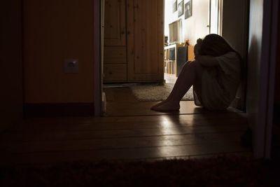 Trastorno de ansiedad puede replicarse en los hijos