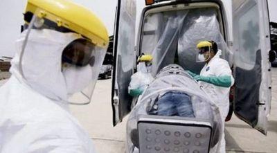 Perú sobrepasa los 7.000 fallecidos por COVID-19