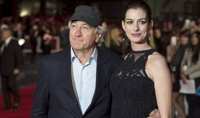"HOY / Óscar Isaac, Robert de Niro y Anne Hathaway se apuntan a ""Armageddon Time"""