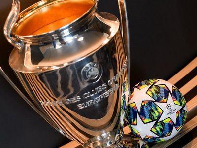 Así se definirá la Champions League 19/20
