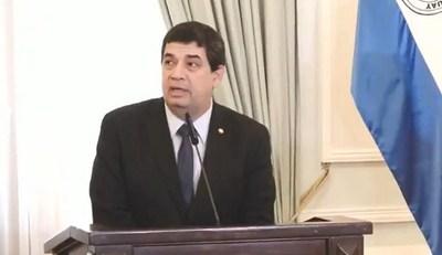 Ejecutivo remite proyecto de reforma del Estado al Congreso y abre el debate