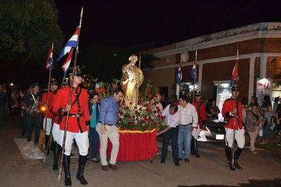 No habrá fiesta, feria de comidas ni desfile  en San Juan Bautista