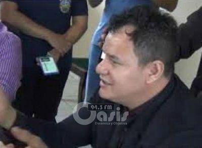Concejales Departamentales de Amambay declaran persona no grata a la diputada Kattya González