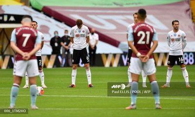 Premier League regresa con protesta antirracista