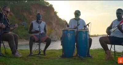 Confinamiento dispara audiencia planetaria de músicos aborígenes de Australia