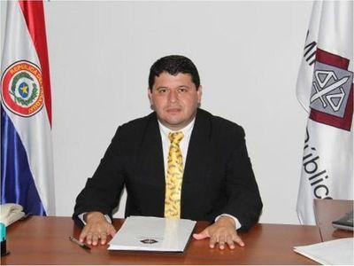 Fiscal que investiga a Efraín Alegre recibe amenazas de muerte