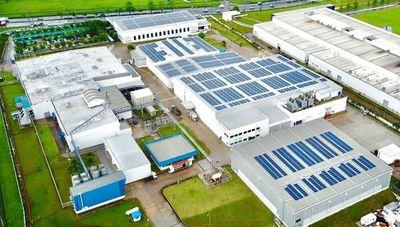 Tetra Pak asumió el compromiso de cero emisiones de GEI para el 2050