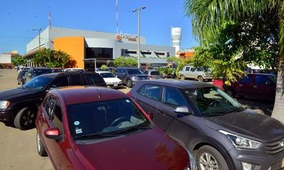 ¿Dónde pagar mis impuestos en Asunción?