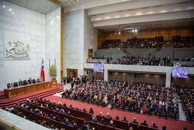 Chile endurece las penas por violar la cuarentena hasta con cinco años de prisión