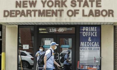 Por segunda semana consecutiva, hubo un millón y medio de pedidos de subsidios por desempleo en EEUU – Prensa 5