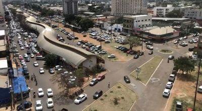 """Cancillería, MIC y otros ministerios en negociaciones con Brasil sobre el """"delivery en frontera"""""""