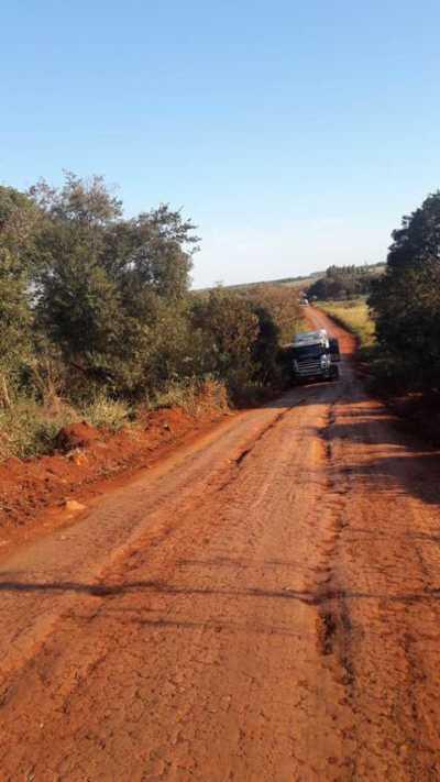 Bandidos trataron de robar camión cargado con 33 toneladas de soja