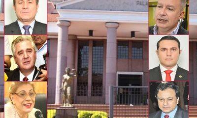 Miembros del Jurado de Enjuiciamiento reconocen grosero mal desempeño del juez Marino Méndez, pero sólo lo aperciben – Diario TNPRESS