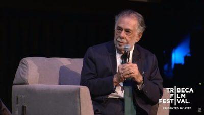 La sabiduría de Francis Ford Coppola