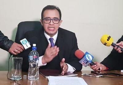 Confirman en el cargo a juez zacariista Marino Méndez