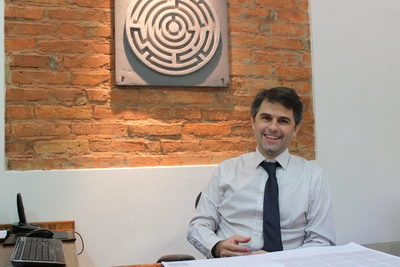 """Rodney Acevedo: """"Construir relevancia es el desafío más urgente para las marcas"""""""