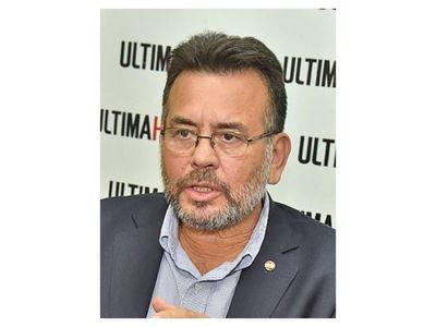 Ex diputado pide que masones se aparten de Corte