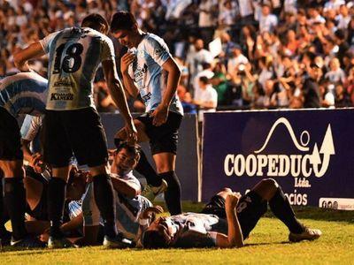 Guaireña FC busca fortalecer sede propia