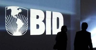 BID invierte US$ 45 millones en Paraguay