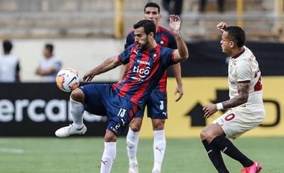 HOY / Raúl Cáceres vuelve al fútbol brasileño