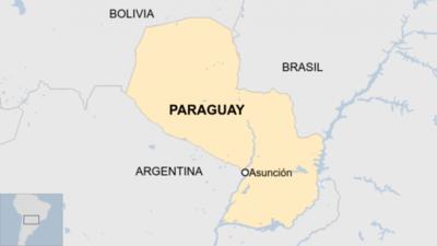 HOY / La BBC destaca cómo Paraguay logró contener el contagio pese a estar en el 'epicentro'