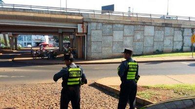 Prieto confirma que buscarán recuperar control del tránsito en CDE