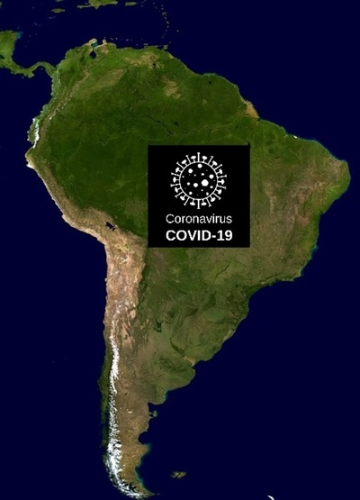 El coronavirus en la región: un mapa de la cuestión