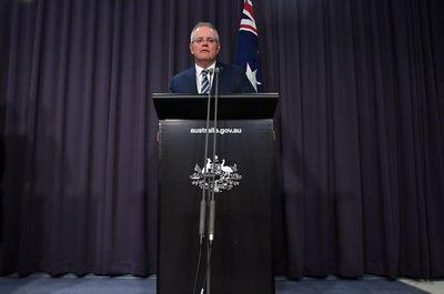 """Australia dice ser víctima de un gran ciberataque de un """"actor estatal"""""""