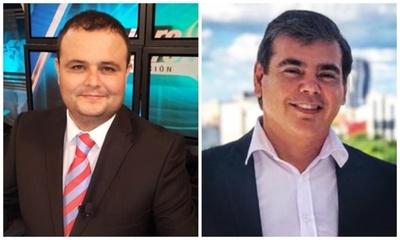 Nino Méndez y Bruno Pont se verán las caras en tribunales
