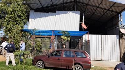Fiscalía interviene supuesto intento de asesinato en Ñemby
