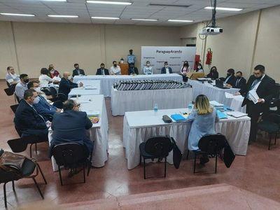 Se inicia audiencia preliminar de Zacarías Irún por lesión de confianza