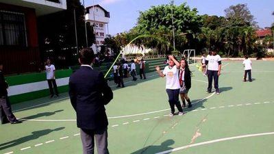 MEC intervendrá el Colegio Chiang Kai Shek