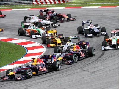 FIA confirma ocho primeras pruebas y cambios en reglamento