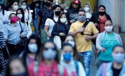 Coronavirus Brasil: Los fallecidos ascienden a 48.954 y supera el millón e contagiados