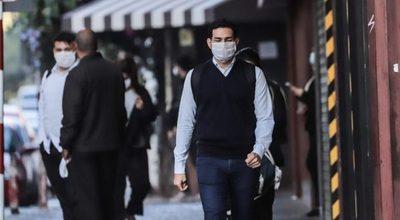 Chile endurece las sanciones por violar la cuarentena sanitaria