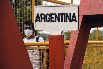 """Paraguaya varada en Argentina: """"Pido al Gobierno que nos ayude a volver, muchas madres estamos aquí"""""""