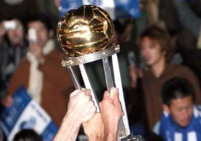 Las 26 finales del mundo ganadas por un equipo sudamericano