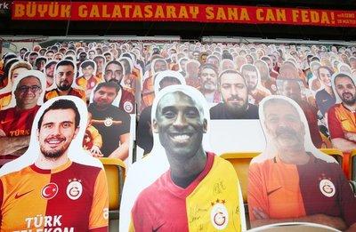 Galatasaray homenajea a Kobe Bryant