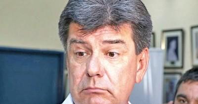 Partidos opositores, en defensa de la oscura gestión de Efraín Alegre