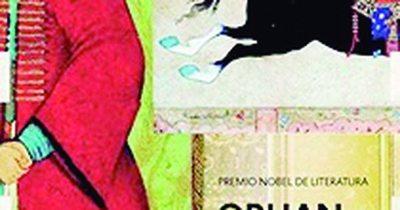 """Me llamo Rojo"", de Orhan Pamuk"