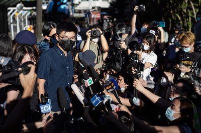 Avanza en Hong Kong ley contra libertades