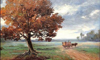El fruto del árbol y el poeta paraguayo